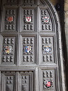 Door_with_college_crests_1